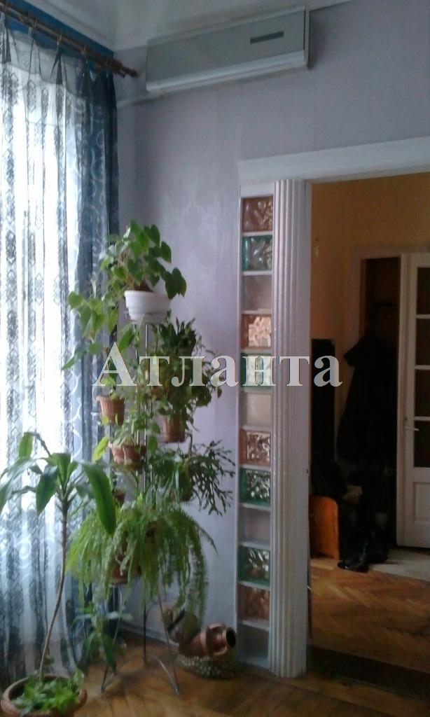 Продается 3-комнатная квартира на ул. Пастера — 85 000 у.е.