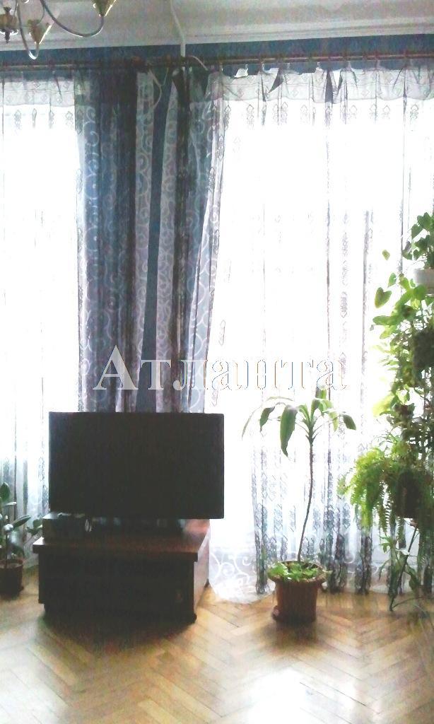 Продается 3-комнатная квартира на ул. Пастера — 85 000 у.е. (фото №2)