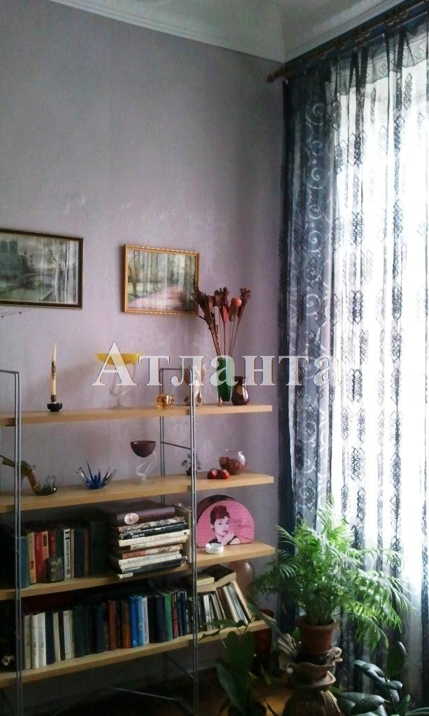 Продается 3-комнатная квартира на ул. Пастера — 85 000 у.е. (фото №3)