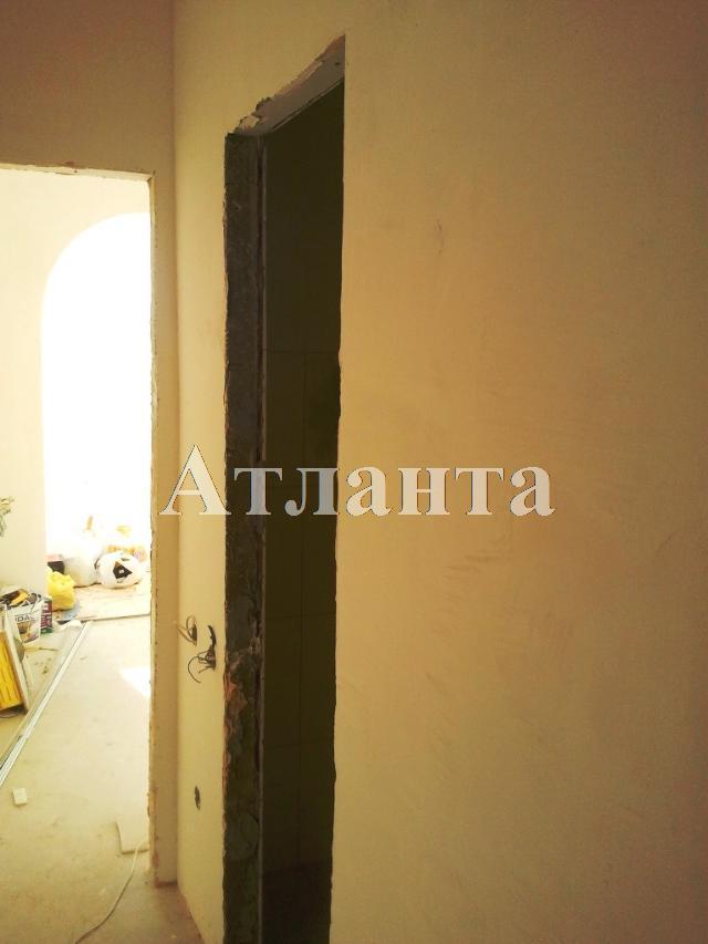 Продается 1-комнатная квартира в новострое на ул. Грушевского Михаила — 37 000 у.е.
