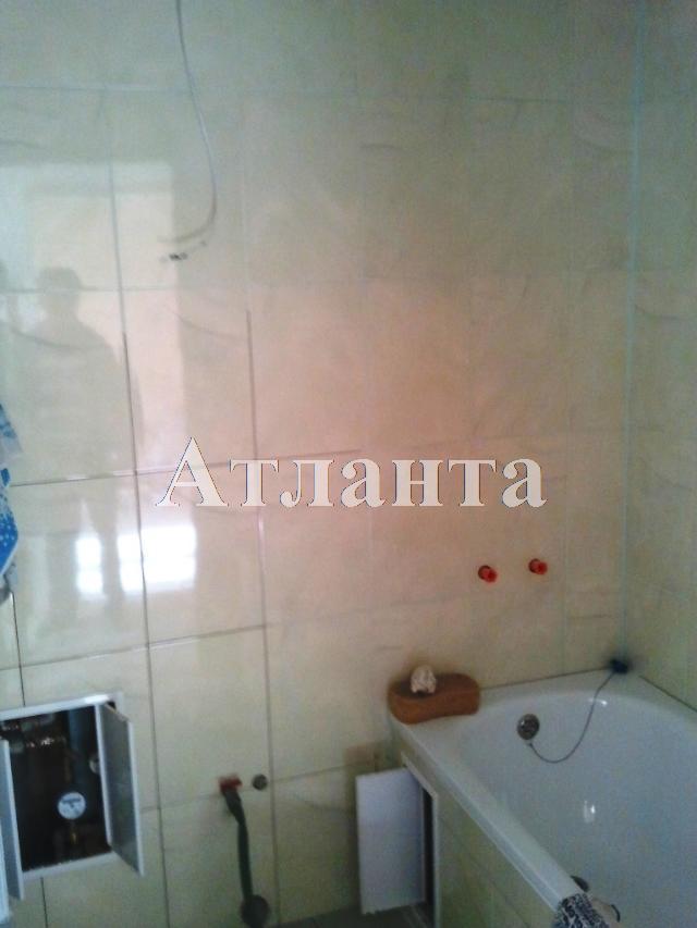Продается 1-комнатная квартира в новострое на ул. Грушевского Михаила — 37 000 у.е. (фото №4)
