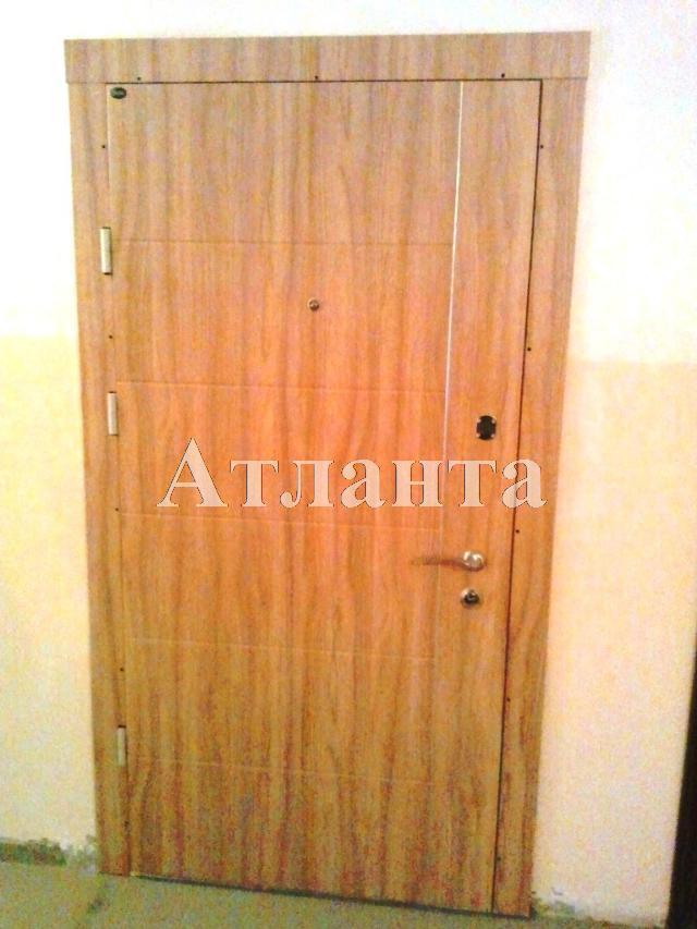 Продается 1-комнатная квартира в новострое на ул. Грушевского Михаила — 37 000 у.е. (фото №7)