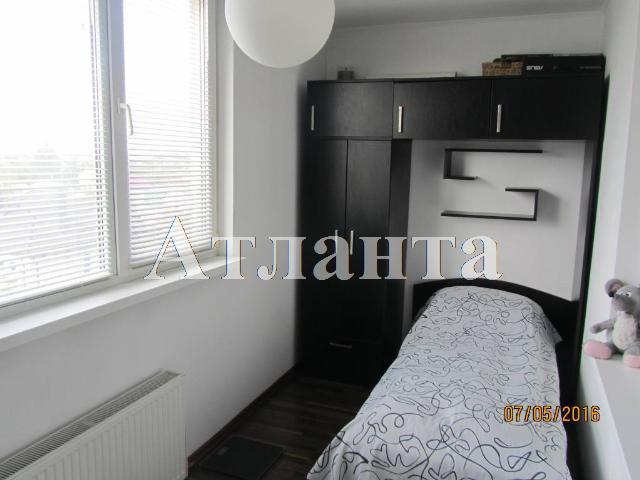 Продается 1-комнатная квартира на ул. Ядова Сергея — 60 000 у.е. (фото №5)