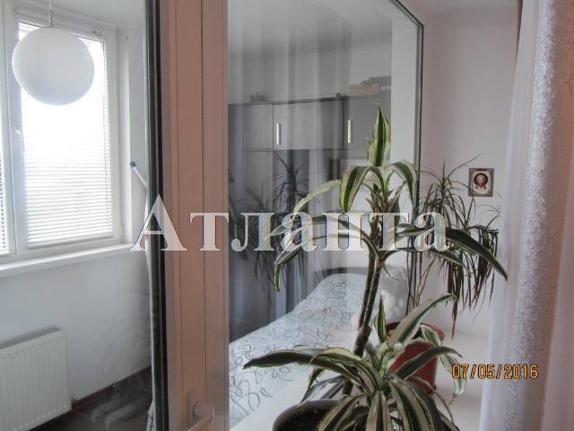 Продается 1-комнатная квартира на ул. Ядова Сергея — 60 000 у.е. (фото №6)
