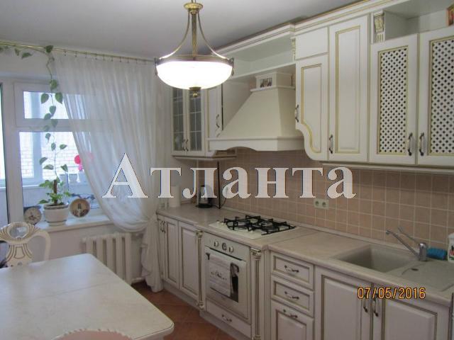 Продается 1-комнатная квартира на ул. Ядова Сергея — 60 000 у.е. (фото №7)