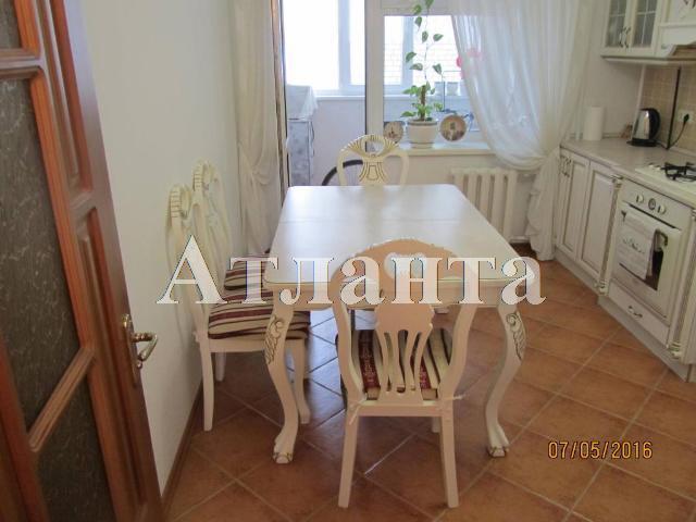 Продается 1-комнатная квартира на ул. Ядова Сергея — 60 000 у.е. (фото №8)