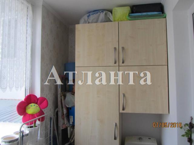 Продается 1-комнатная квартира на ул. Ядова Сергея — 60 000 у.е. (фото №9)