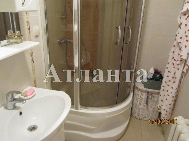 Продается 1-комнатная квартира на ул. Ядова Сергея — 60 000 у.е. (фото №11)