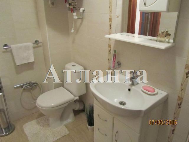 Продается 1-комнатная квартира на ул. Ядова Сергея — 60 000 у.е. (фото №12)