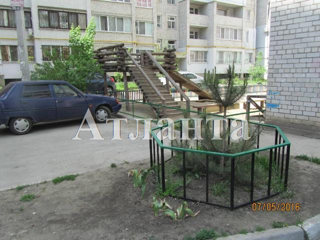 Продается 1-комнатная квартира на ул. Ядова Сергея — 60 000 у.е. (фото №14)