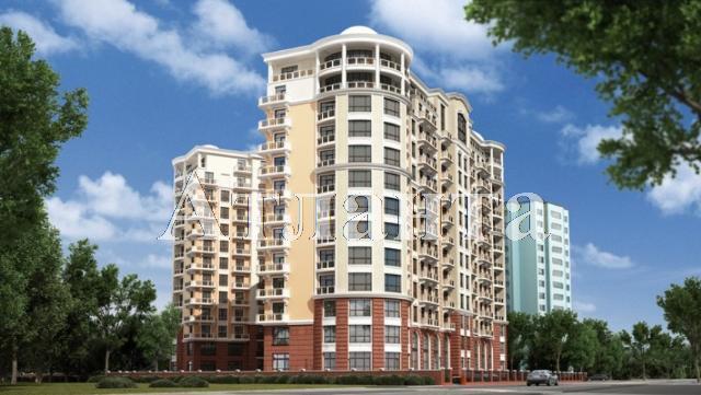 Продается 2-комнатная квартира в новострое на ул. Французский Бул. — 180 000 у.е.
