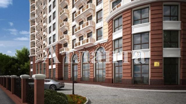 Продается 2-комнатная квартира в новострое на ул. Французский Бул. — 180 000 у.е. (фото №2)