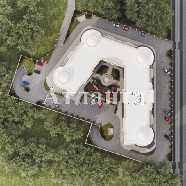 Продается 2-комнатная квартира в новострое на ул. Французский Бул. — 180 000 у.е. (фото №5)
