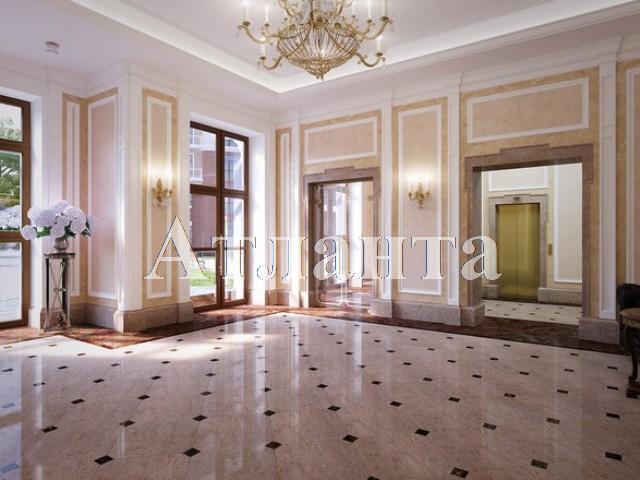 Продается 2-комнатная квартира в новострое на ул. Французский Бул. — 180 000 у.е. (фото №7)