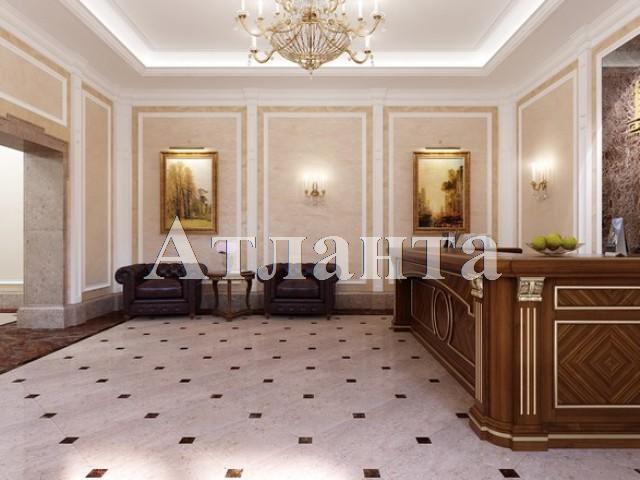 Продается 2-комнатная квартира в новострое на ул. Французский Бул. — 180 000 у.е. (фото №8)