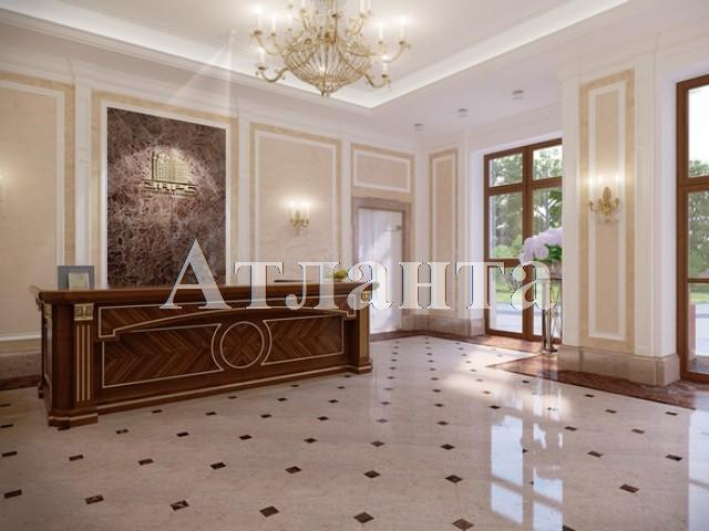 Продается 2-комнатная квартира в новострое на ул. Французский Бул. — 180 000 у.е. (фото №9)