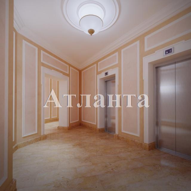 Продается 2-комнатная квартира в новострое на ул. Французский Бул. — 180 000 у.е. (фото №11)
