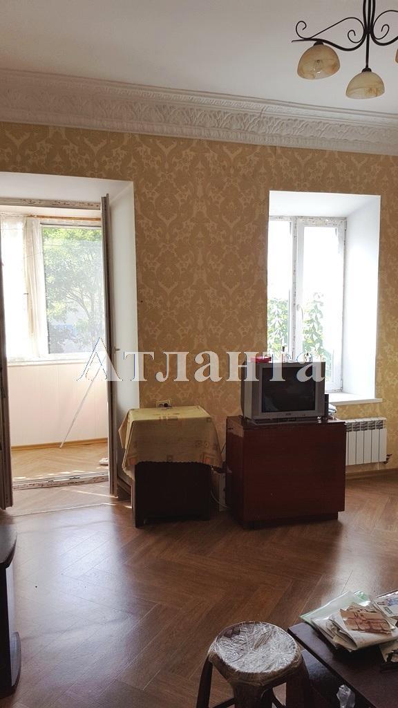 Продается 2-комнатная квартира на ул. Головковская — 37 500 у.е.