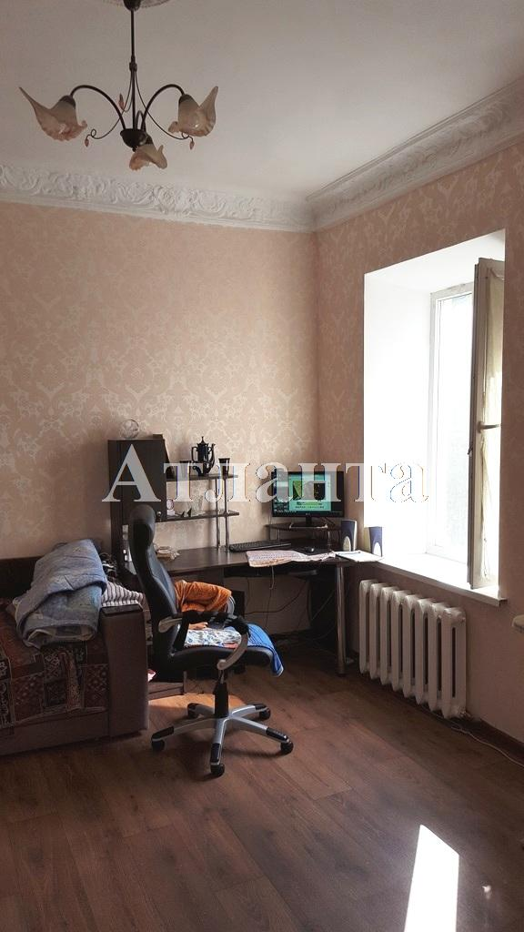 Продается 2-комнатная квартира на ул. Головковская — 37 500 у.е. (фото №2)