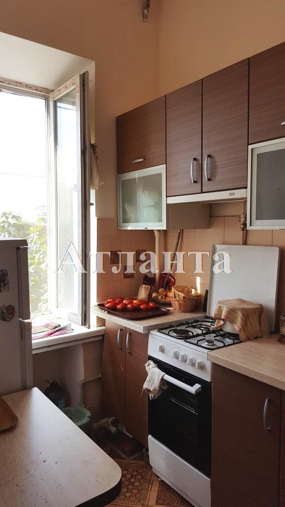 Продается 2-комнатная квартира на ул. Головковская — 37 500 у.е. (фото №4)