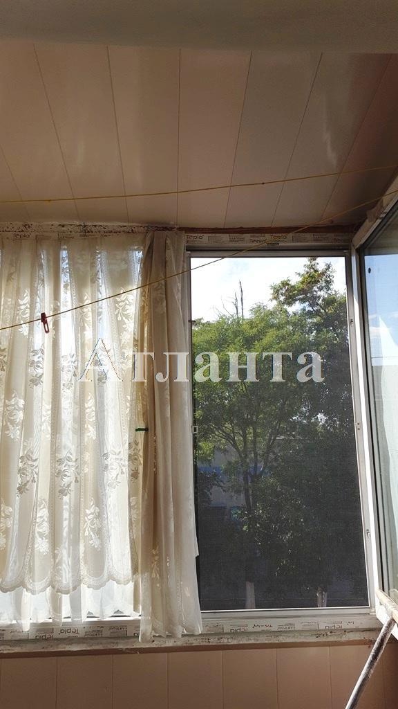 Продается 2-комнатная квартира на ул. Головковская — 37 500 у.е. (фото №5)