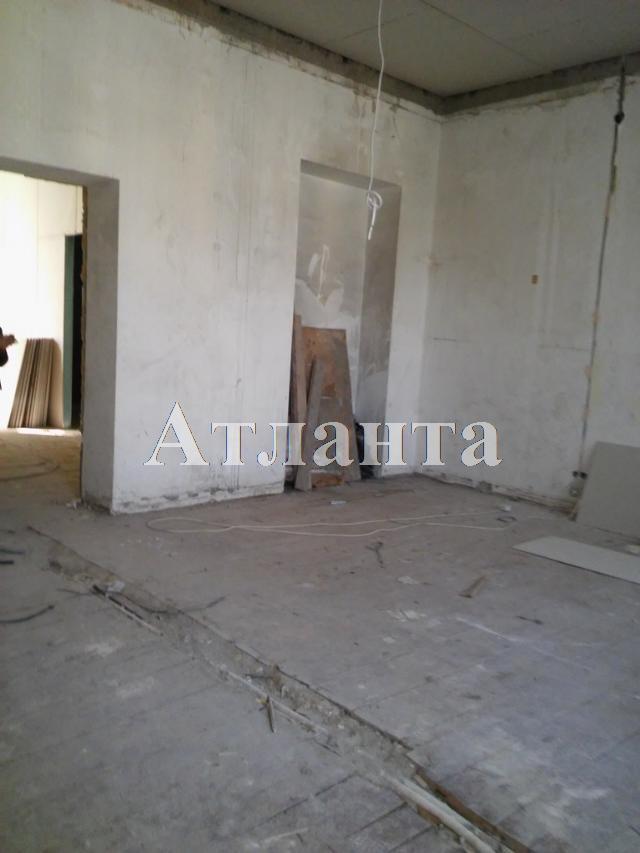 Продается 3-комнатная квартира в новострое на ул. Старицкого — 65 000 у.е. (фото №2)