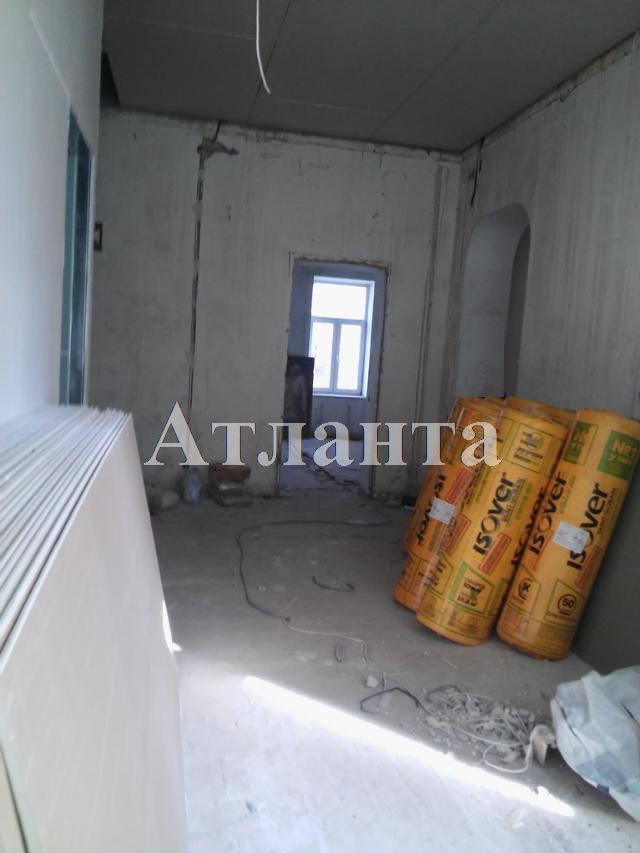 Продается 3-комнатная квартира в новострое на ул. Старицкого — 65 000 у.е. (фото №4)