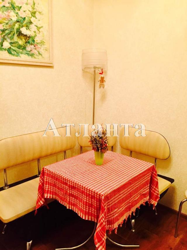 Продается 1-комнатная квартира на ул. Большая Арнаутская — 40 000 у.е. (фото №5)