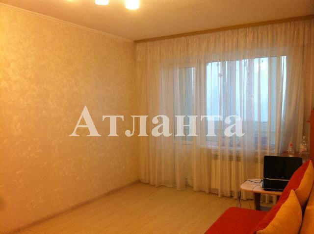 Продается 2-комнатная квартира на ул. Филатова Ак. — 45 000 у.е. (фото №2)