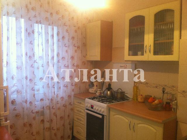 Продается 2-комнатная квартира на ул. Филатова Ак. — 45 000 у.е. (фото №5)
