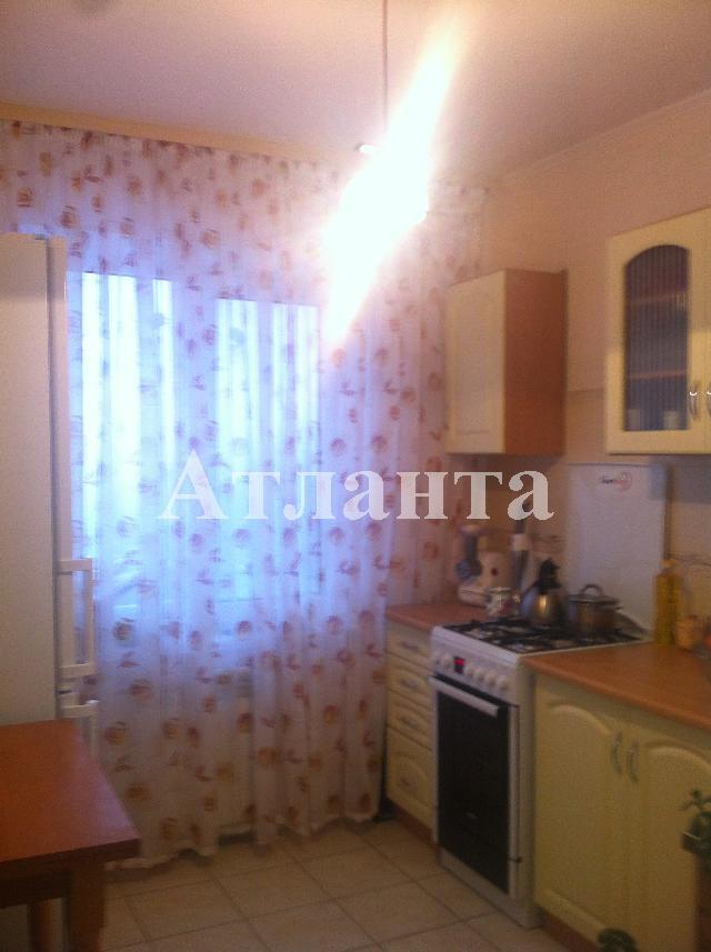 Продается 2-комнатная квартира на ул. Филатова Ак. — 45 000 у.е. (фото №6)