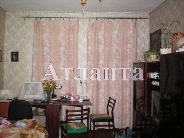 Продается 1-комнатная квартира на ул. Испанская — 9 500 у.е.