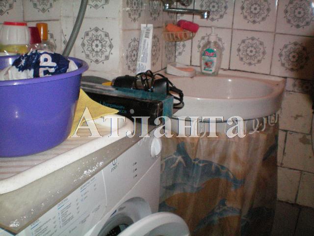 Продается 1-комнатная квартира на ул. Испанская — 9 500 у.е. (фото №6)