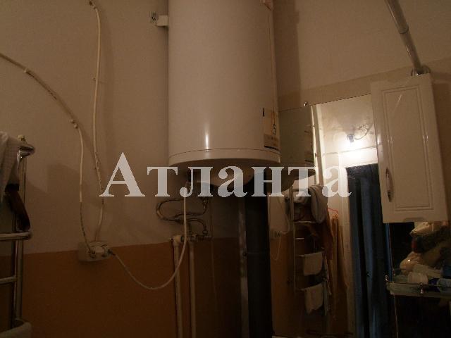 Продается 3-комнатная квартира на ул. Парковая — 85 000 у.е. (фото №11)