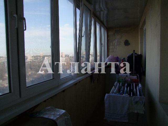 Продается 3-комнатная квартира на ул. Парковая — 85 000 у.е. (фото №13)