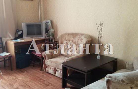 Продается 3-комнатная квартира на ул. 10 Апреля — 50 000 у.е. (фото №2)