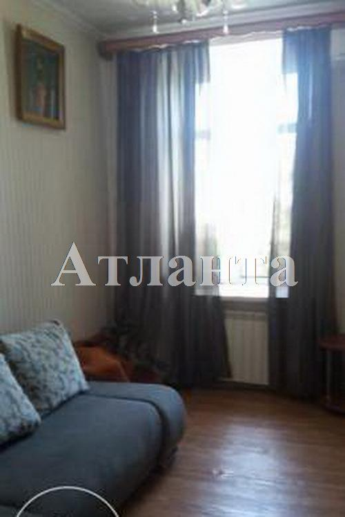 Продается 3-комнатная квартира на ул. 10 Апреля — 50 000 у.е. (фото №3)