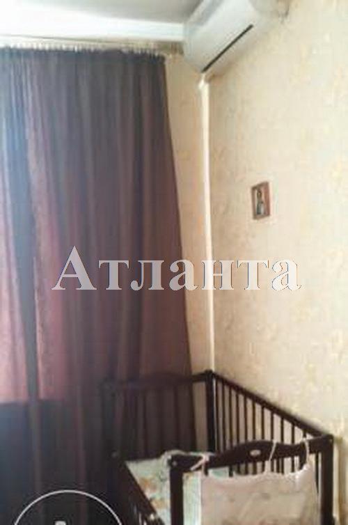 Продается 3-комнатная квартира на ул. 10 Апреля — 50 000 у.е. (фото №11)
