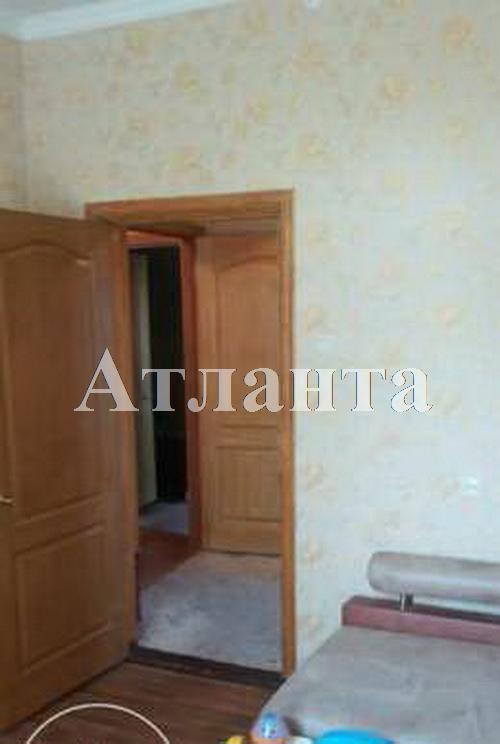 Продается 3-комнатная квартира на ул. 10 Апреля — 50 000 у.е. (фото №12)