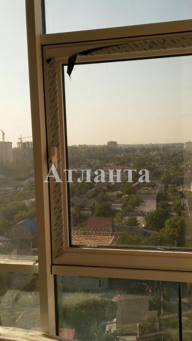 Продается 1-комнатная квартира в новострое на ул. Малиновского Марш. — 43 000 у.е.