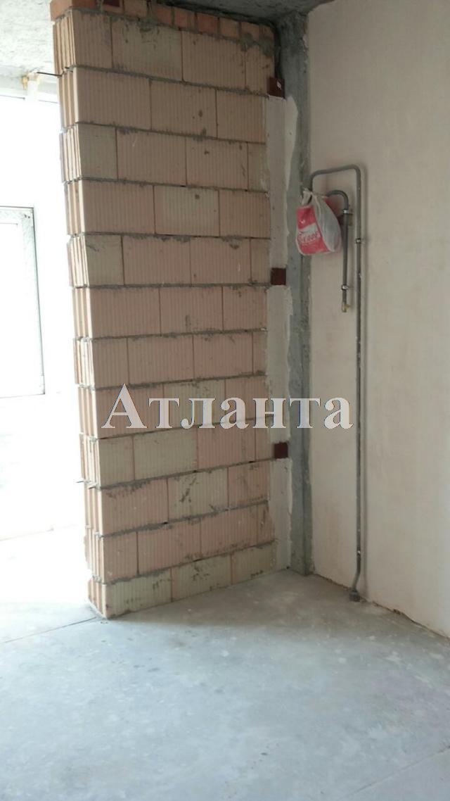 Продается 1-комнатная квартира в новострое на ул. Малиновского Марш. — 43 000 у.е. (фото №2)