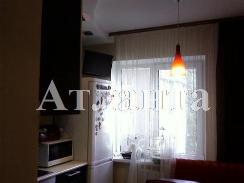 Продается 3-комнатная квартира на ул. Варненская — 82 000 у.е.