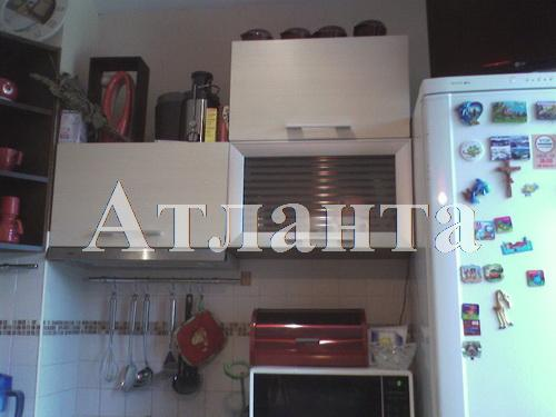Продается 3-комнатная квартира на ул. Варненская — 82 000 у.е. (фото №2)