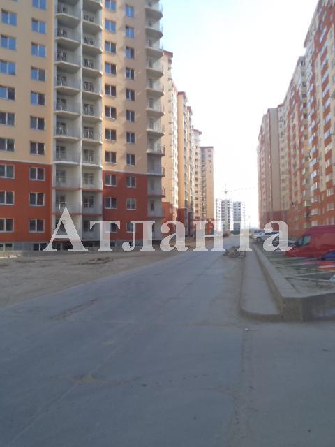 Продается 1-комнатная квартира в новострое на ул. Радужный 1 М-Н — 37 000 у.е. (фото №3)