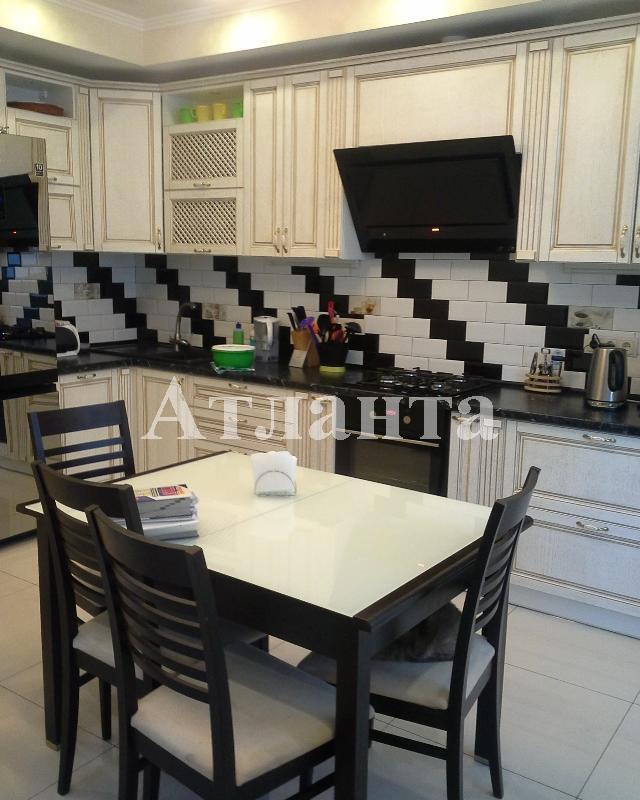 Продается 3-комнатная квартира на ул. Академика Вильямса — 120 000 у.е. (фото №2)