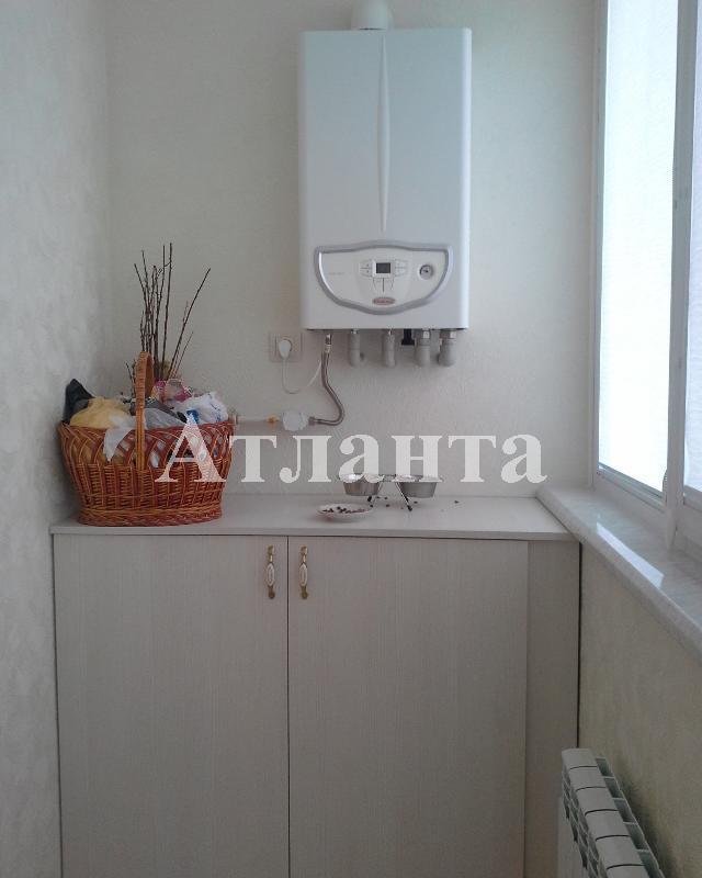 Продается 3-комнатная квартира на ул. Академика Вильямса — 120 000 у.е. (фото №3)