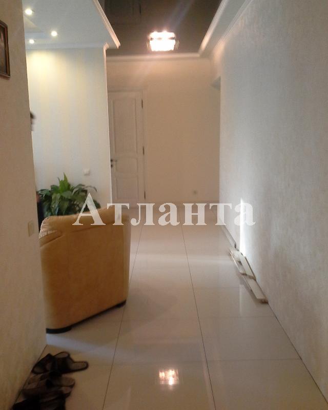 Продается 3-комнатная квартира на ул. Академика Вильямса — 120 000 у.е. (фото №4)