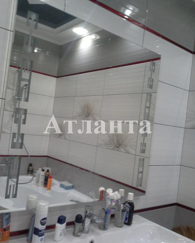 Продается 3-комнатная квартира на ул. Академика Вильямса — 120 000 у.е. (фото №5)