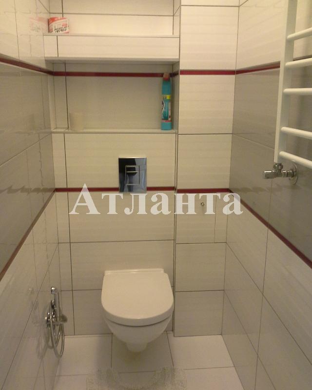 Продается 3-комнатная квартира на ул. Академика Вильямса — 120 000 у.е. (фото №6)