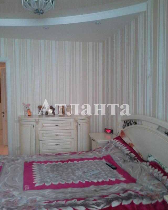 Продается 3-комнатная квартира на ул. Академика Вильямса — 135 000 у.е. (фото №7)